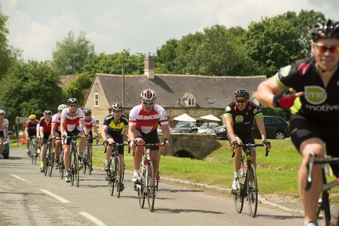 Tour of the cotswolds brings our trio of rides to a picturesque close